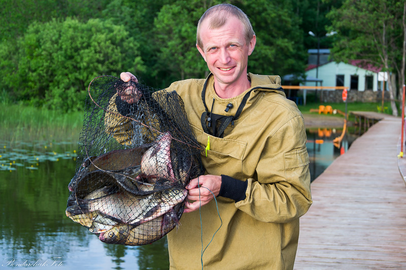 прогнозы рыбалки в осташкове